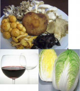 抗酸化作用のある食品その2