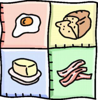理想的な朝食
