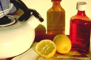 風邪の予防に色々な民間療法
