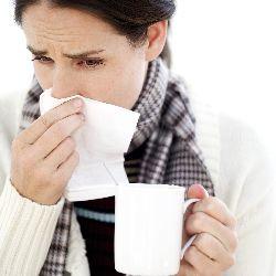 咳で消費するカロリーは?