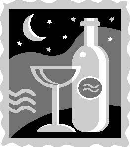 女性と飲酒
