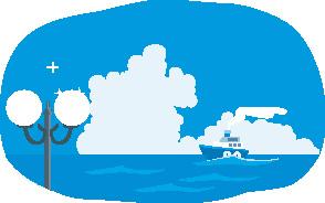 夏バテの予防-水分とミネラル-
